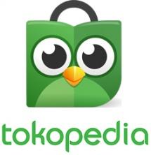 logo tokopedia alvera